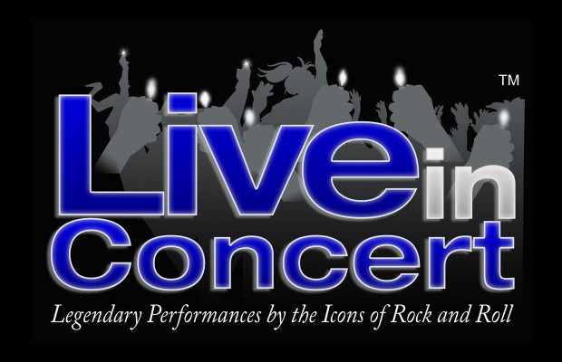 Live In Concert takes ...