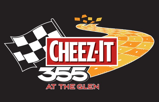 Cheez-It 355 at the Glen!