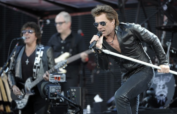 Bon Jovi backed out of New York State Fair concert